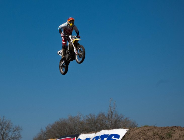 Three Palms Motocross-1