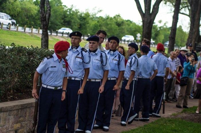 Memorial Day Celebration-1-23