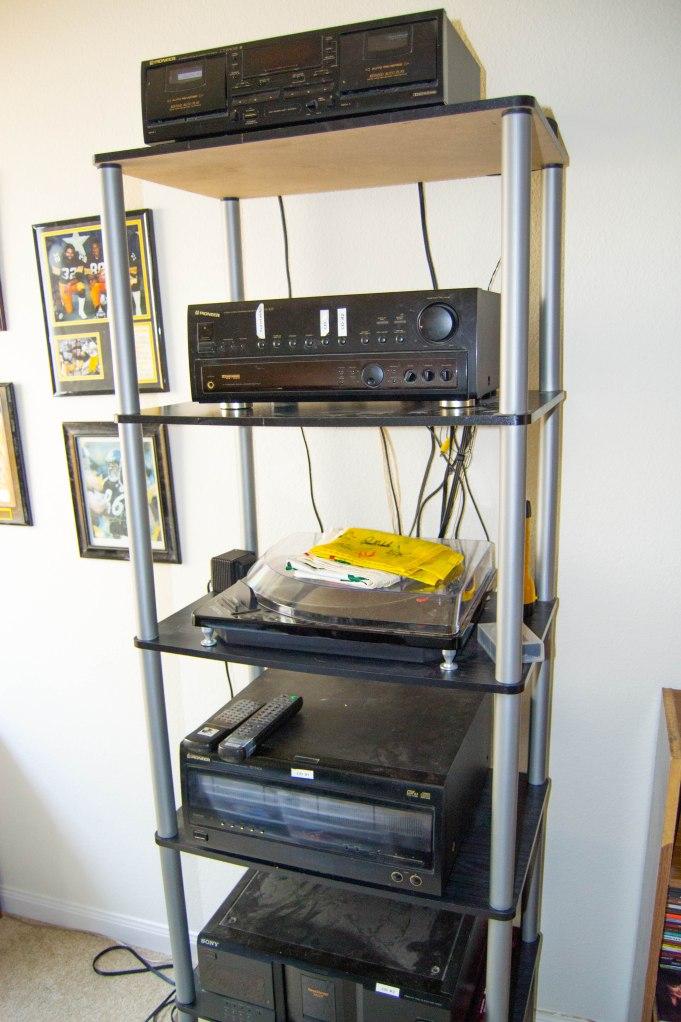 Stereo Setup